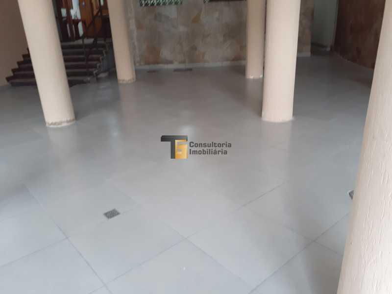 3. - Apartamento 2 quartos à venda Tijuca, Rio de Janeiro - R$ 350.000 - TGAP20318 - 4