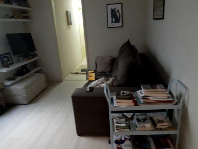 6. - Apartamento 2 quartos à venda Tijuca, Rio de Janeiro - R$ 350.000 - TGAP20318 - 7