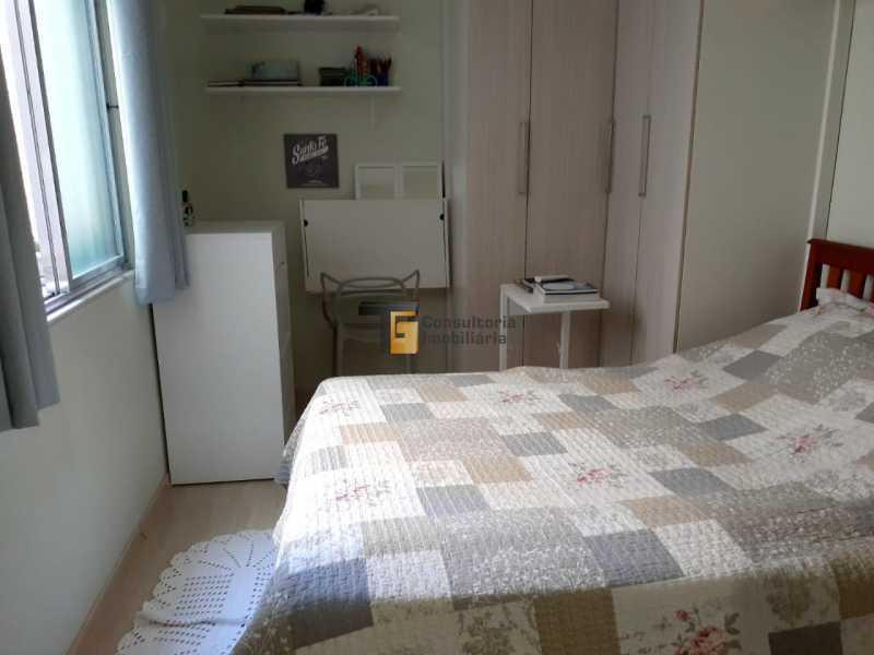 13. - Apartamento 2 quartos à venda Tijuca, Rio de Janeiro - R$ 350.000 - TGAP20318 - 14
