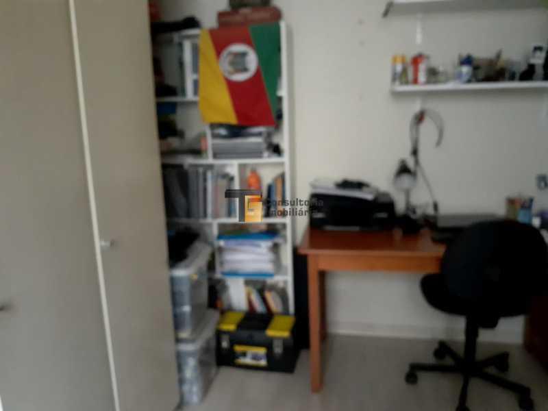 14. - Apartamento 2 quartos à venda Tijuca, Rio de Janeiro - R$ 350.000 - TGAP20318 - 15