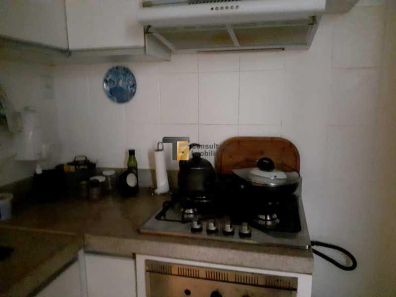 17. - Apartamento 2 quartos à venda Tijuca, Rio de Janeiro - R$ 350.000 - TGAP20318 - 18