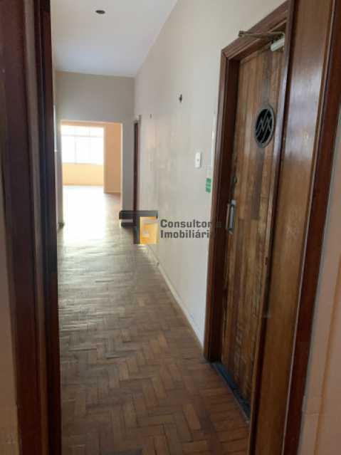 3 - Apartamento 3 quartos para alugar Flamengo, Rio de Janeiro - R$ 3.200 - TGAP30220 - 4