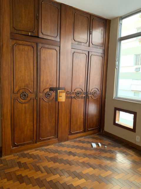 12 - Apartamento 3 quartos para alugar Flamengo, Rio de Janeiro - R$ 3.200 - TGAP30220 - 13