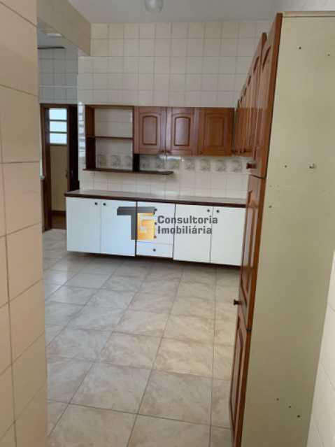 9 - Apartamento 3 quartos para alugar Flamengo, Rio de Janeiro - R$ 3.200 - TGAP30220 - 10