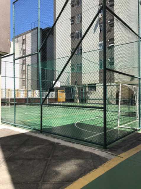 16 - Apartamento 2 quartos para alugar Botafogo, Rio de Janeiro - R$ 2.800 - TGAP20325 - 17