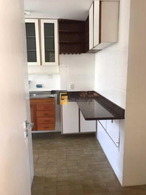 20 - Apartamento 2 quartos para alugar Botafogo, Rio de Janeiro - R$ 2.800 - TGAP20325 - 21