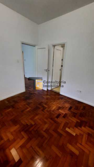 1 - Apartamento 2 quartos para alugar Copacabana, Rio de Janeiro - R$ 2.400 - TGAP20329 - 1