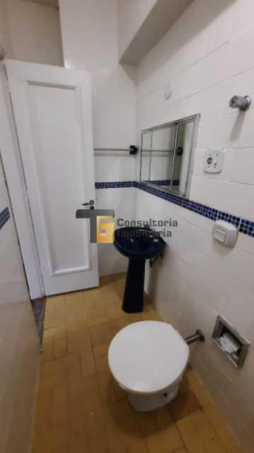 8 - Apartamento 2 quartos para alugar Copacabana, Rio de Janeiro - R$ 2.400 - TGAP20329 - 9