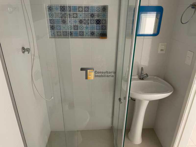 IMG-20210305-WA0096 - Apartamento 1 quarto para venda e aluguel Botafogo, Rio de Janeiro - R$ 245.000 - TGAP10146 - 10