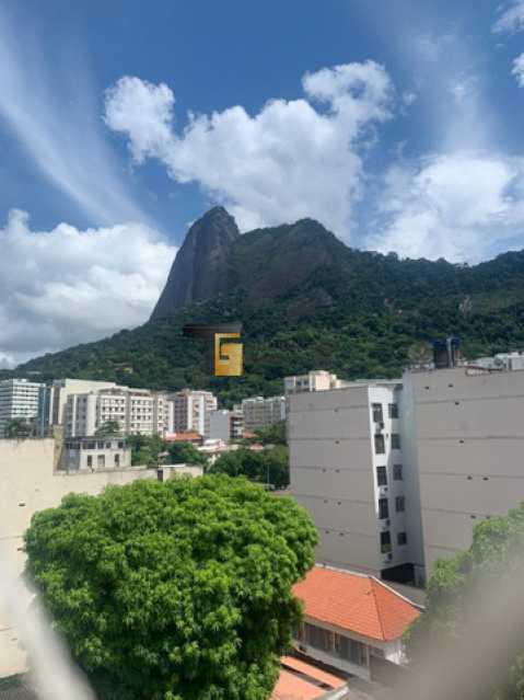 1 - Apartamento 3 quartos para alugar Botafogo, Rio de Janeiro - R$ 3.550 - TGAP30222 - 1