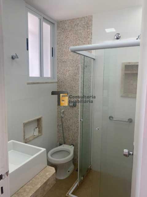 7 - Apartamento 3 quartos para alugar Botafogo, Rio de Janeiro - R$ 3.550 - TGAP30222 - 8