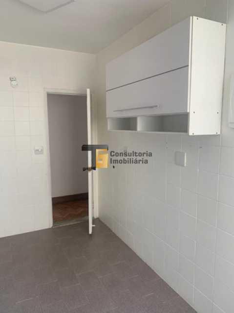 18 - Apartamento 3 quartos para alugar Botafogo, Rio de Janeiro - R$ 3.550 - TGAP30222 - 19