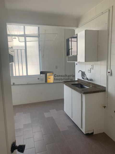 20 - Apartamento 3 quartos para alugar Botafogo, Rio de Janeiro - R$ 3.550 - TGAP30222 - 21