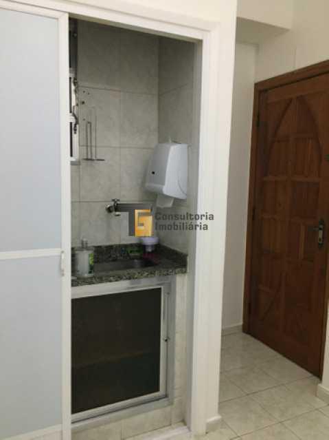 686090700439304 - Apartamento para alugar Avenida Nossa Senhora de Copacabana,Copacabana, Rio de Janeiro - R$ 1.200 - TGAP10149 - 1