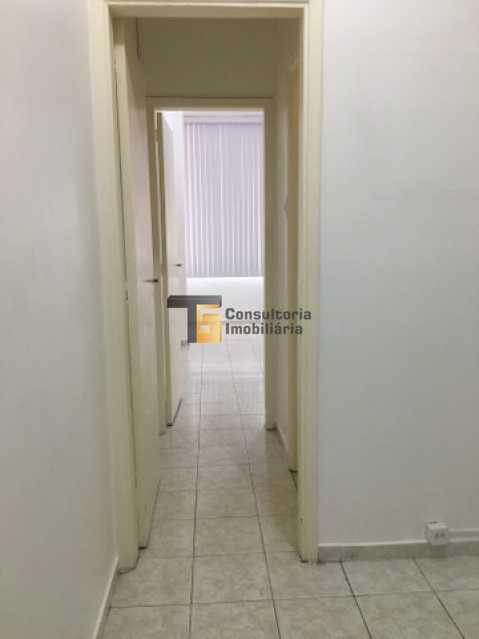 687026227873647 - Apartamento para alugar Avenida Nossa Senhora de Copacabana,Copacabana, Rio de Janeiro - R$ 1.200 - TGAP10149 - 3