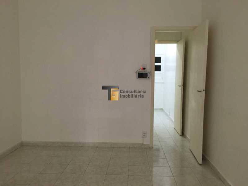 688022585488541 - Apartamento para alugar Avenida Nossa Senhora de Copacabana,Copacabana, Rio de Janeiro - R$ 1.200 - TGAP10149 - 4
