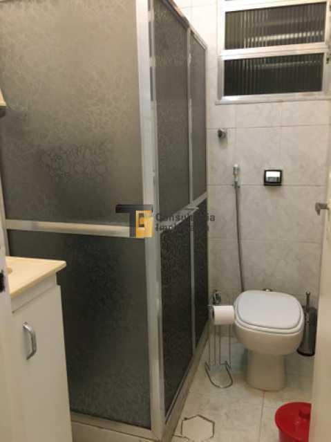 688095704921419 - Apartamento para alugar Avenida Nossa Senhora de Copacabana,Copacabana, Rio de Janeiro - R$ 1.200 - TGAP10149 - 6
