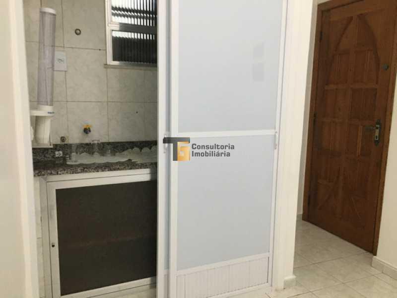 689087583728299 - Apartamento para alugar Avenida Nossa Senhora de Copacabana,Copacabana, Rio de Janeiro - R$ 1.200 - TGAP10149 - 16