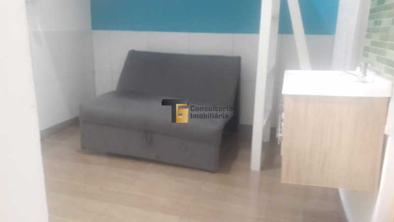 4 - Kitnet/Conjugado 25m² para alugar Andaraí, Rio de Janeiro - R$ 1.200 - TGKI10111 - 5
