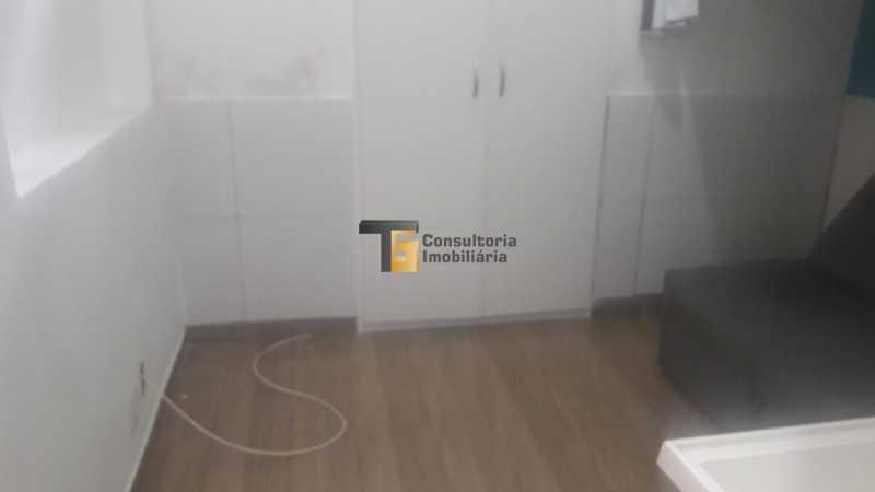 6 - Kitnet/Conjugado 25m² para alugar Andaraí, Rio de Janeiro - R$ 1.200 - TGKI10111 - 7