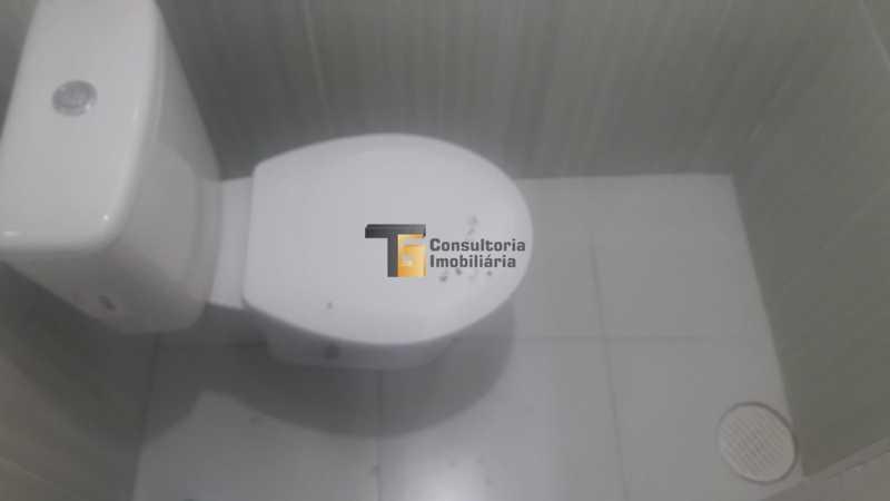 9 - Kitnet/Conjugado 25m² para alugar Andaraí, Rio de Janeiro - R$ 1.200 - TGKI10111 - 10
