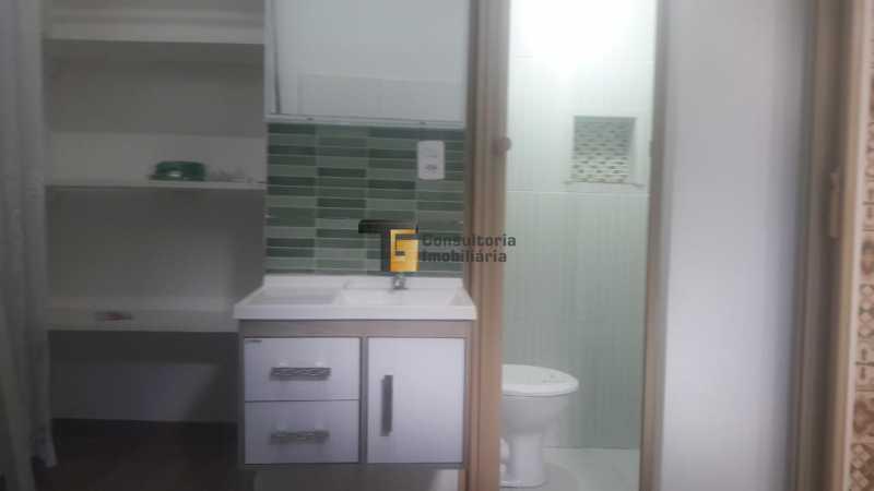 11 - Kitnet/Conjugado 25m² para alugar Andaraí, Rio de Janeiro - R$ 1.200 - TGKI10111 - 12