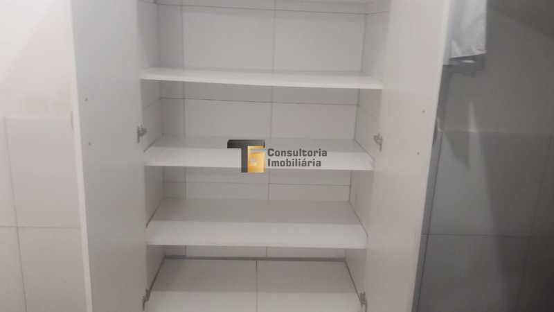 13 - Kitnet/Conjugado 25m² para alugar Andaraí, Rio de Janeiro - R$ 1.200 - TGKI10111 - 14