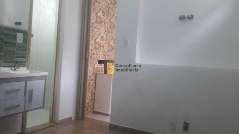 15 - Kitnet/Conjugado 25m² para alugar Andaraí, Rio de Janeiro - R$ 1.200 - TGKI10111 - 16