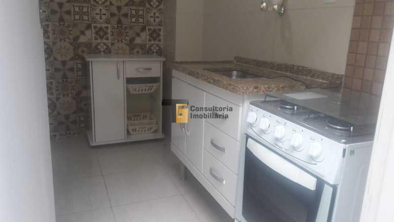 17 - Kitnet/Conjugado 25m² para alugar Andaraí, Rio de Janeiro - R$ 1.200 - TGKI10111 - 18