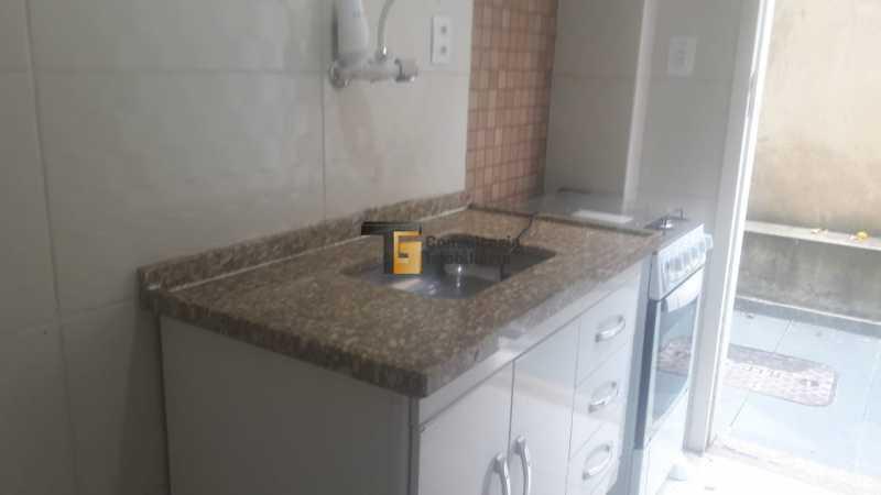 18 - Kitnet/Conjugado 25m² para alugar Andaraí, Rio de Janeiro - R$ 1.200 - TGKI10111 - 19