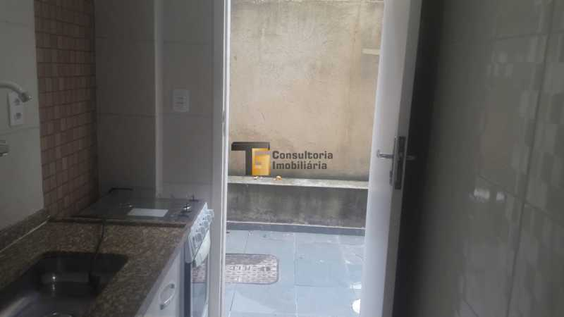 19 - Kitnet/Conjugado 25m² para alugar Andaraí, Rio de Janeiro - R$ 1.200 - TGKI10111 - 20