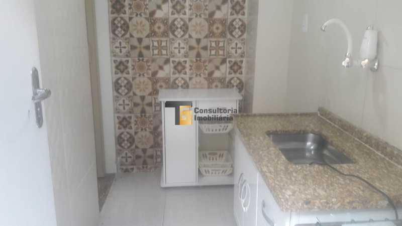 20 - Kitnet/Conjugado 25m² para alugar Andaraí, Rio de Janeiro - R$ 1.200 - TGKI10111 - 21
