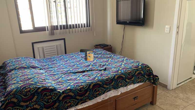IMG-1029 - Apartamento para alugar Rua da Passagem,Botafogo, Rio de Janeiro - R$ 3.000 - TGAP10152 - 6