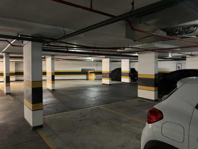 IMG-1014 - Apartamento para alugar Rua da Passagem,Botafogo, Rio de Janeiro - R$ 3.000 - TGAP10152 - 13