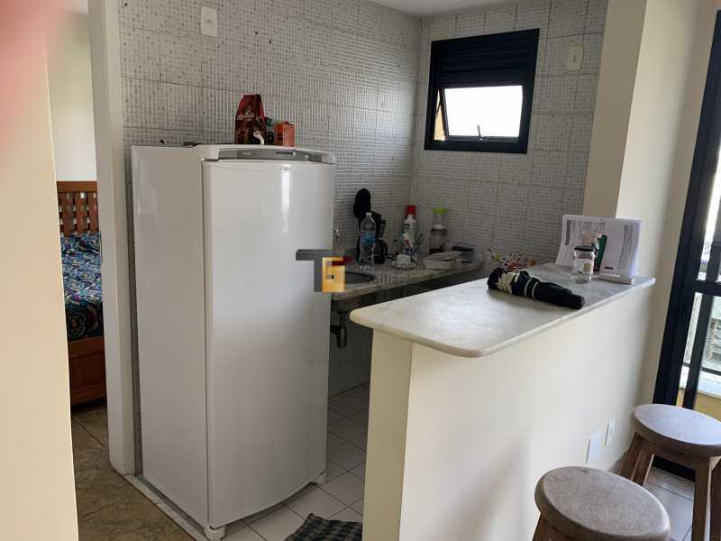 IMG-1027 - Apartamento para alugar Rua da Passagem,Botafogo, Rio de Janeiro - R$ 3.000 - TGAP10152 - 4