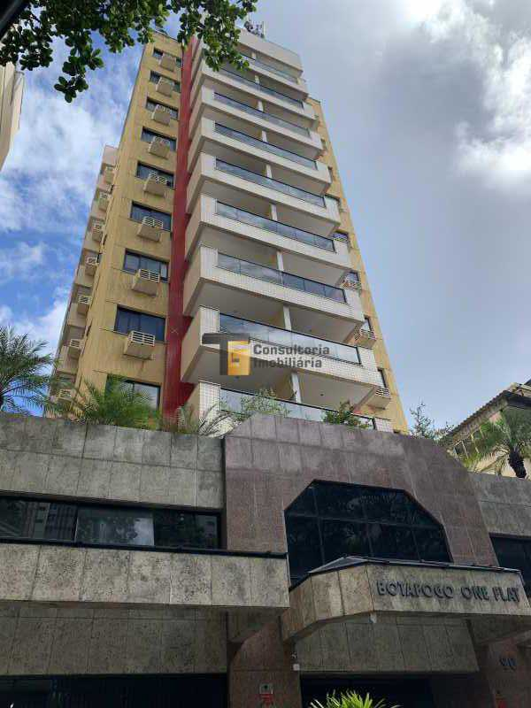 IMG-1012 - Apartamento para alugar Rua da Passagem,Botafogo, Rio de Janeiro - R$ 3.000 - TGAP10152 - 1