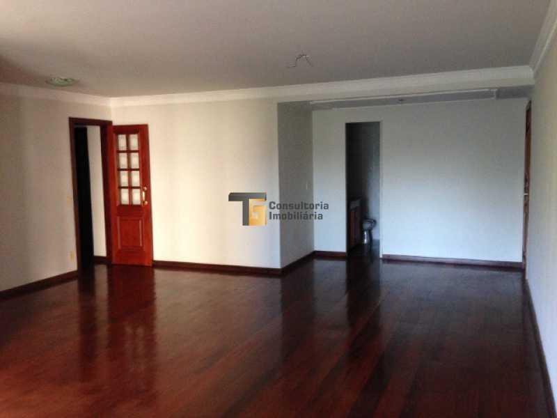 2 - Apartamento 4 quartos para alugar Tijuca, Rio de Janeiro - R$ 4.000 - TGAP40034 - 3