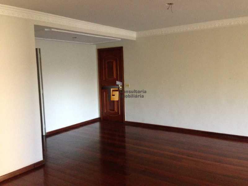 4 - Apartamento 4 quartos para alugar Tijuca, Rio de Janeiro - R$ 4.000 - TGAP40034 - 5