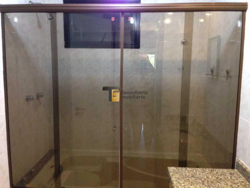 6 - Apartamento 4 quartos para alugar Tijuca, Rio de Janeiro - R$ 4.000 - TGAP40034 - 7