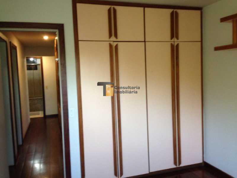 8 - Apartamento 4 quartos para alugar Tijuca, Rio de Janeiro - R$ 4.000 - TGAP40034 - 9