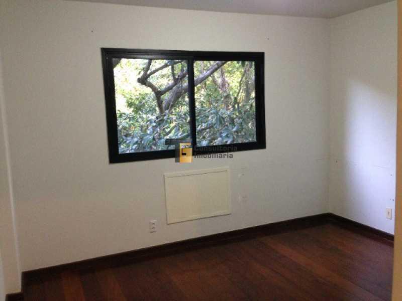 9 - Apartamento 4 quartos para alugar Tijuca, Rio de Janeiro - R$ 4.000 - TGAP40034 - 10