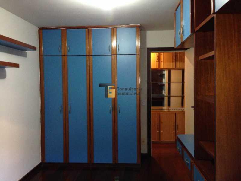 10 - Apartamento 4 quartos para alugar Tijuca, Rio de Janeiro - R$ 4.000 - TGAP40034 - 11