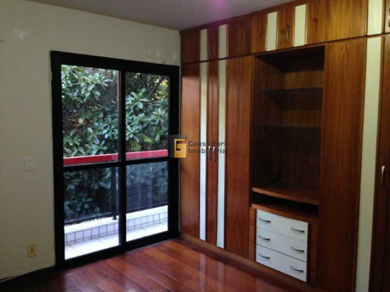 12 - Apartamento 4 quartos para alugar Tijuca, Rio de Janeiro - R$ 4.000 - TGAP40034 - 13