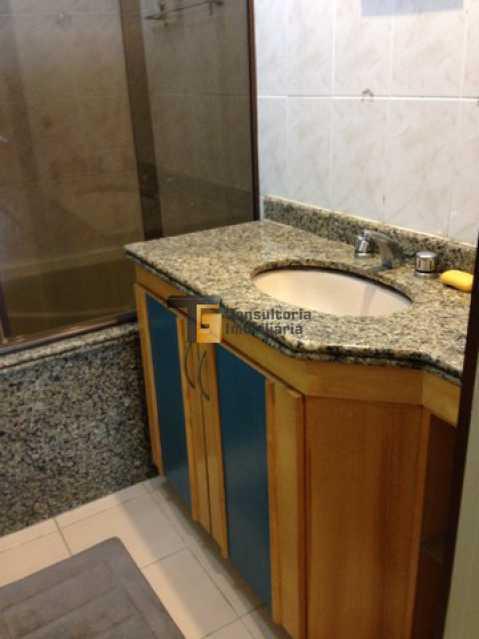 14 - Apartamento 4 quartos para alugar Tijuca, Rio de Janeiro - R$ 4.000 - TGAP40034 - 15