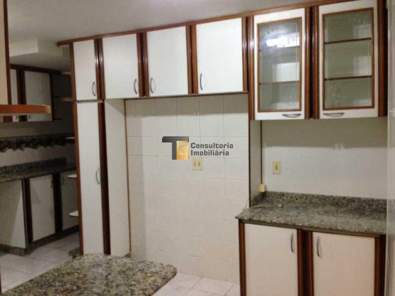17 - Apartamento 4 quartos para alugar Tijuca, Rio de Janeiro - R$ 4.000 - TGAP40034 - 18