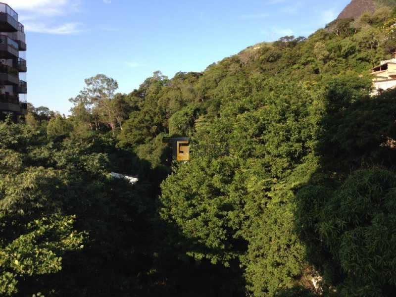 20 - Apartamento 4 quartos para alugar Tijuca, Rio de Janeiro - R$ 4.000 - TGAP40034 - 21