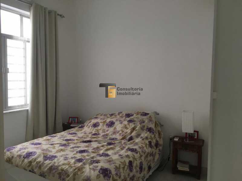 222171271337893 - Apartamento 3 quartos para alugar Flamengo, Rio de Janeiro - R$ 2.700 - TGAP30233 - 5
