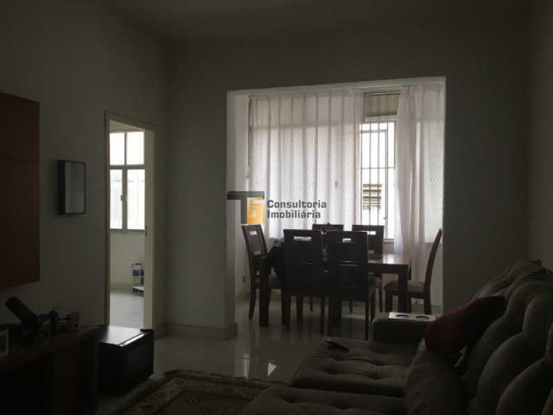 221112038751824 - Apartamento 3 quartos para alugar Flamengo, Rio de Janeiro - R$ 2.700 - TGAP30233 - 3