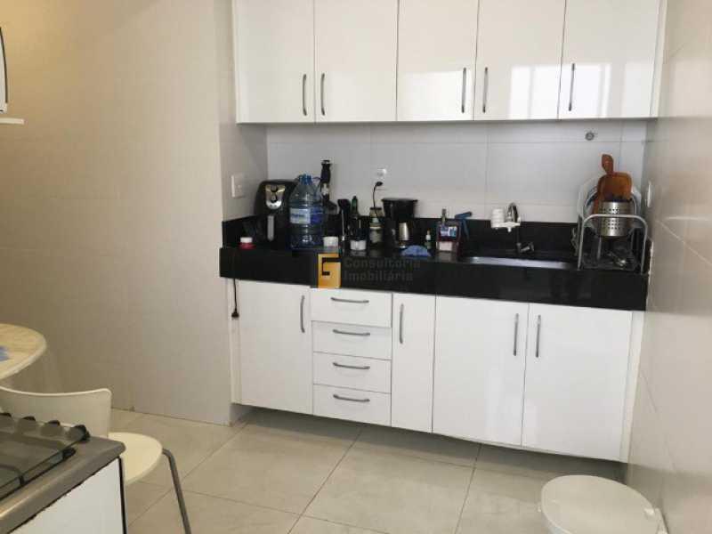 229197638441660 - Apartamento 3 quartos para alugar Flamengo, Rio de Janeiro - R$ 2.700 - TGAP30233 - 8
