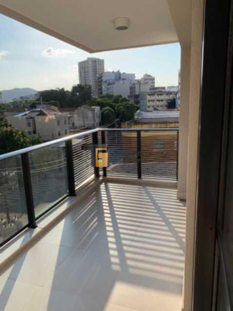 1 - Apartamento 3 quartos para alugar Tijuca, Rio de Janeiro - R$ 3.300 - TGAP30236 - 1